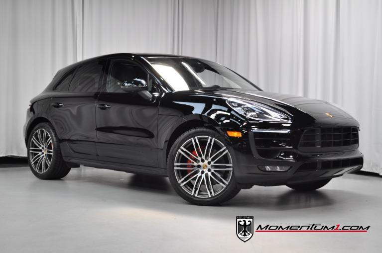 Used 2018 Porsche Macan GTS for sale $68,742 at Momentum Motorcars Inc in Marietta GA