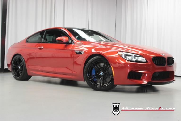Used 2016 BMW M6 for sale $53,916 at Momentum Motorcars Inc in Marietta GA